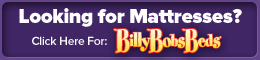 Looking For Mattresses – Visit Billy Bobs Beds