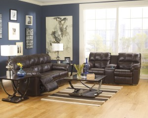 Double Reclining Love Seat Amp Infinite Position Reclining